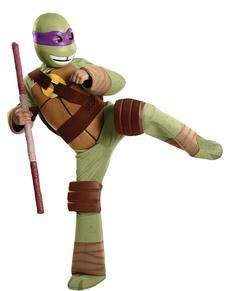 dguisement de donatello tortue ninja pour enfant