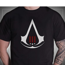 Assassin's Creed T-shirts
