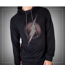 Superheroe Hoodies