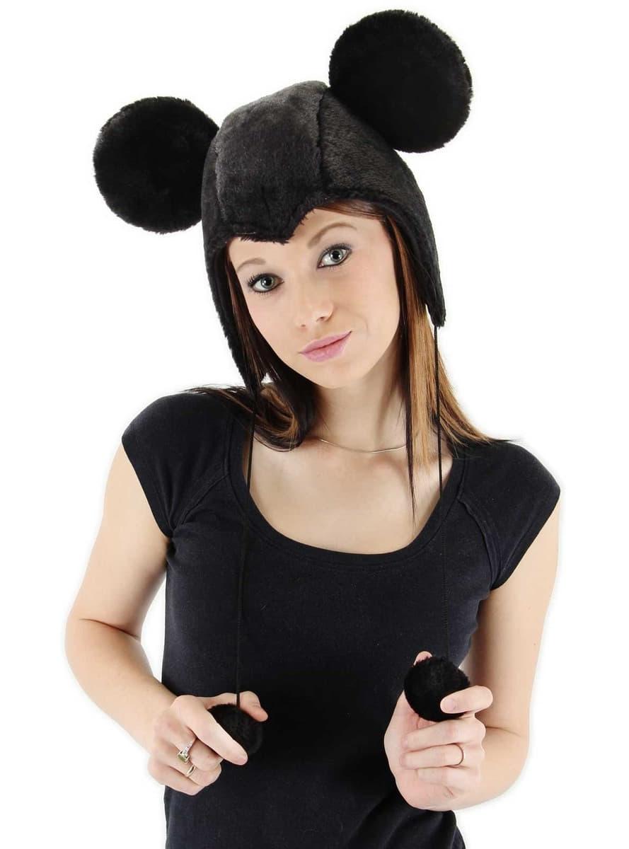 m tze mickey mouse f r erwachsene g nstig online kaufen preis. Black Bedroom Furniture Sets. Home Design Ideas