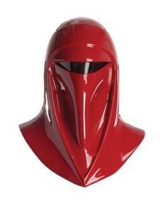 Casco de Guardia Imperial Star Wars Supreme