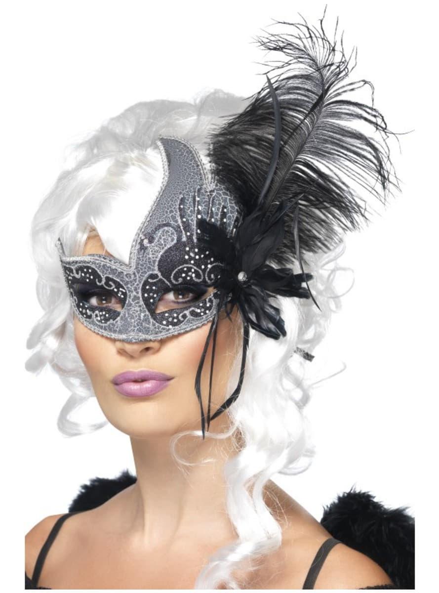 Mascara do Templo Purpura | changeling | Mascaras ...