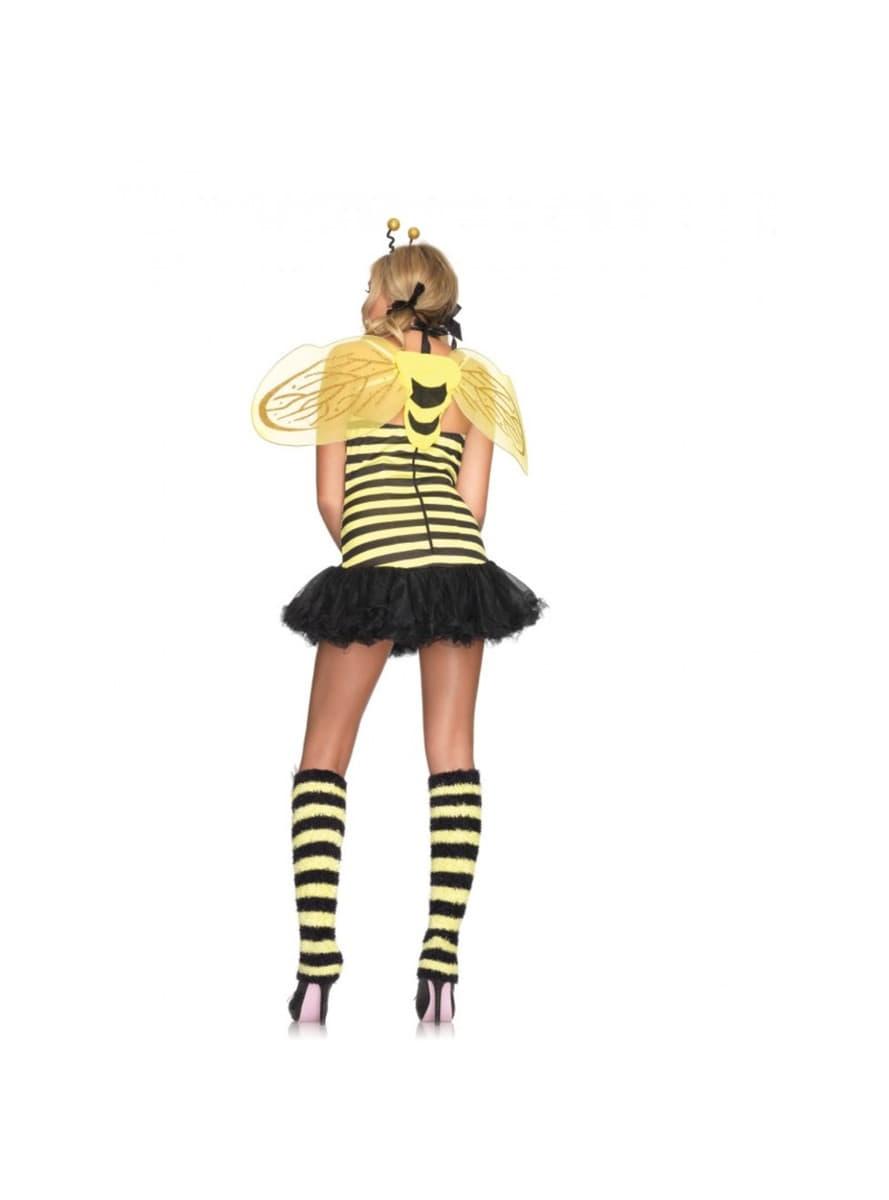 d guisement douce abeille femme. Black Bedroom Furniture Sets. Home Design Ideas