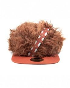 Gorra de Chewbacca