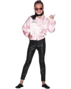 chaqueta de pink lady para nia
